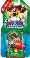 Skylanders: Trap team - Sure Shot Shroomboom