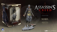 Ubisoft Assassin's Creed soška Maria Ariane Labed 23 cm