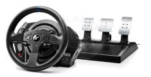 Thrustmaster T300 RS a 3-pedály T3PA, GT edice (PC/PS4/PS3)