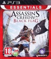 Assassin´s Creed IV Black Flag CZ (PS3)