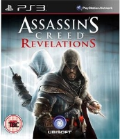 Assassin´s Creed Revelations (PS3)
