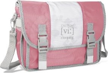 Speed Link Travel Bag - Pink (Wii)
