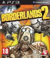 Borderlands 2 (PS3) použité