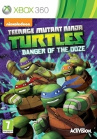 Teenage Mutant Ninja Turtles: Danger of the Ooze (X360)