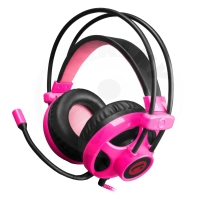 C-TECH GHS-07G Helios - pink