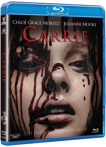 Carrie (BD)