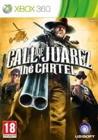 Call of Juarez: The Cartel (X360) použité