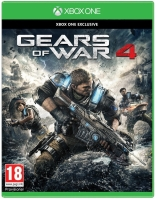 Gears of War 4 (XONE/PC) - voucher