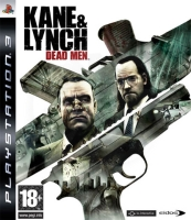 Kane&Lynch: Dead Men (PS3) použité