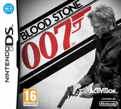 007: Blood Stone (DS)