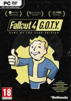 elektronická licence - Fallout 4 Game Of The Year Edition (PC)