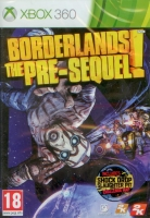 Borderlands: The Pre-Sequel ! (X360)
