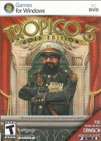 Tropico 3 Gold Edition (PC)