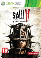 Saw II: Flesh and Blood (X360)