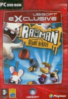 Rayman: Mad Rabbit (PC)