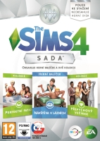 The Sims 4 Set