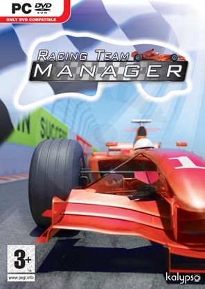 Racing Team Manager (PC)