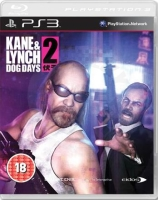 Kane&Lynch 2: Dog Days (PS3)