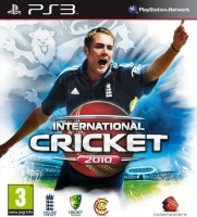 International Cricket 2010 (PS3)