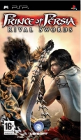 Prince of Persia: Rival Swords (PSP)