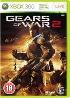 Gears of War 2 (X360) použité