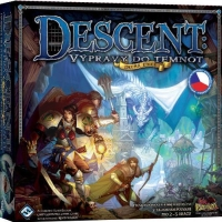 Descent: Journey in the Dark - Second Edition