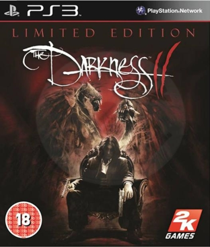 The Darkness II: Limited Edition (PS3) použité
