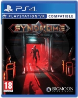 Syndrome VR (PS4)