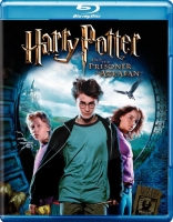 Harry Potter and the Prisoner of Azkaban (BD)