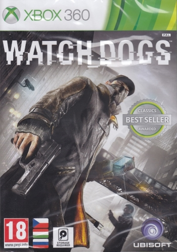 Watch_Dogs (X360)