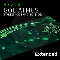 Razer Goliathus Speed - Cosmic Edition - Extended (PC)
