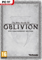The Elder Scrolls IV: Oblivion 5th Anniversary Edition (PC)