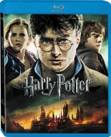 Harry Potter and the Deathly Hallows: Part 2 (BD)