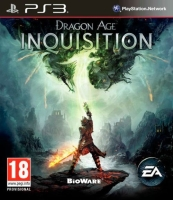 Dragon Age: Inquisition (PS3)