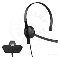 Microsoft Xbox One Chat Headset (XONE)