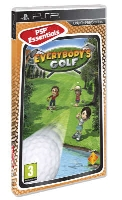 EveryBody´s Golf (PSP)