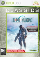 Lost Planet: Extreme Condition - Colonies Edition (X360) použité