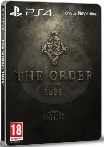 The Order 1886 - Limited Edition (PS4)