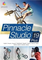 Pinnacle Studio 19 Plus (PC)
