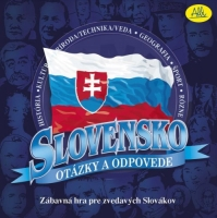 Slovakia, questions and answers