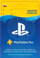 Only for Slovak PSN Accounts