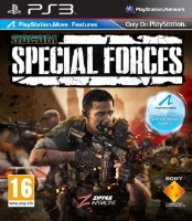 SOCOM: Special Forces (PS3)