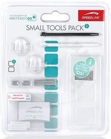 Speed Link NDS Lite Small Tools Pack - White (DSi)