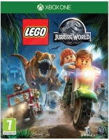 Lego Jurassic World (XONE)