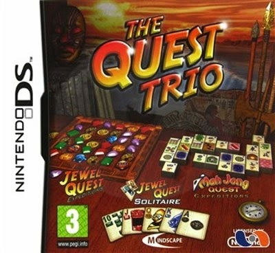 The Quest Trio (DS)