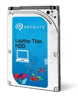 Seagate Momentus Thin 500 GB HDD 2,5