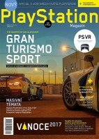 PlayStation Magazín - č. 1/2017
